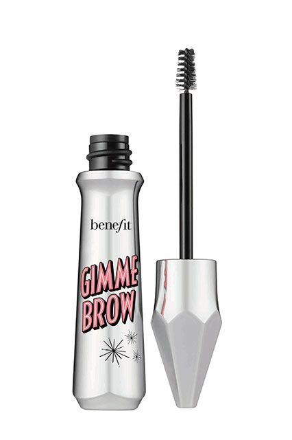 Benefit Just Upped The Brow Game In A Major Way #refinery29 www.refinery29.co......