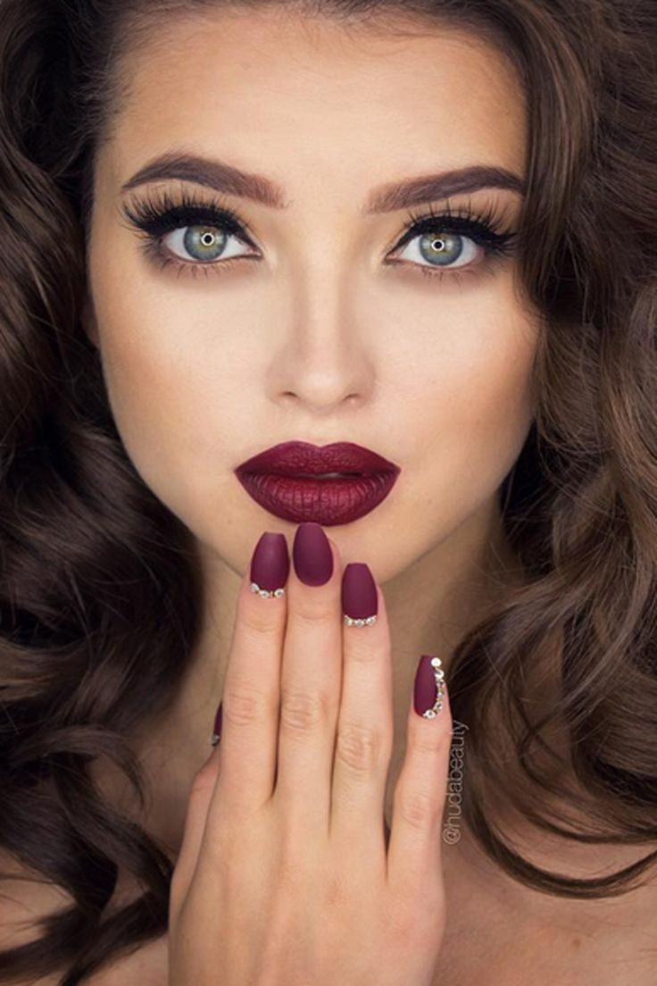 Best red lipstick for every skin tone | LOOK's favorites | lipstick shades a...