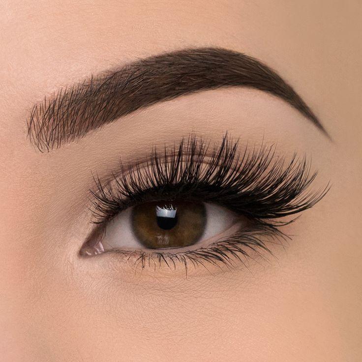 Eyerís Beauty Eyerís Beauty Athena Eyelash: 100% Cruelty-free & Fur-Free False...