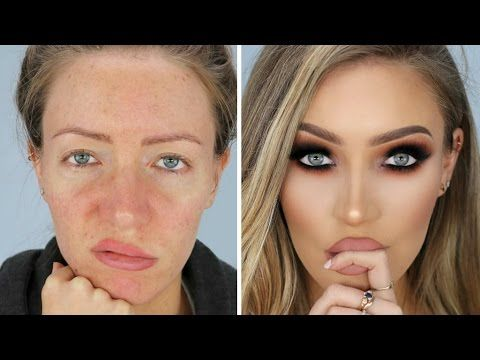 From GROSS…. to GLAM! Hey my loves! You know when you feel kind of manky? Like...