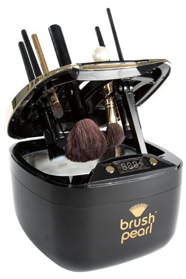 I didn't realize that they made something like this! I keep buying new brush...