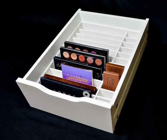 Designed to fit the Alex 9 drawer set.  About this Product This Palette Organize...