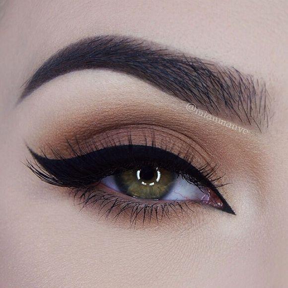 Makeup Tutorial - Makeup Geek Pinterest: Tugba Bulut