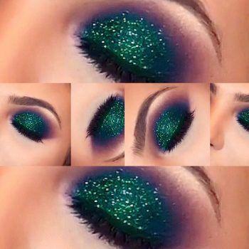 mermaid-eye-makeup