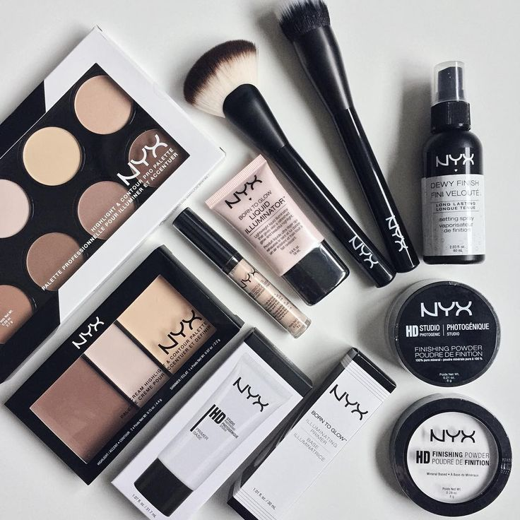 The perfect haul of some of our popular face products by @garynorman_! Whats you...