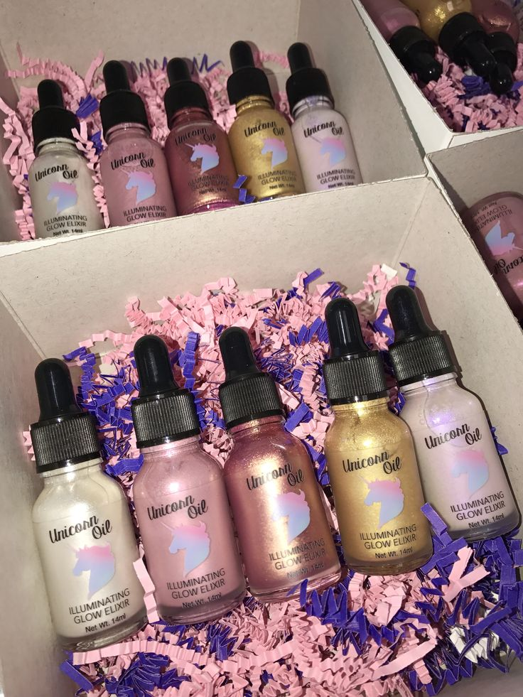 Unicorn Oil from www.glowcult.com highlight, makeup, beauty, cosmetics, oil,