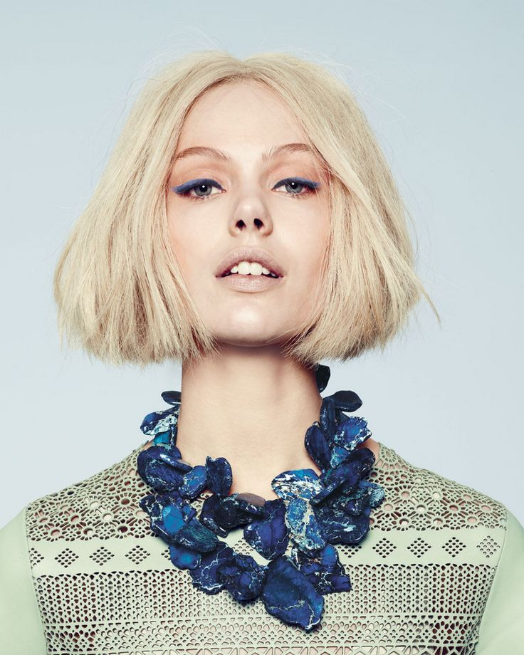 Frida Gustavsson | Neiman Marcus Spring 2013
