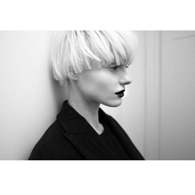 // hair . #hair #hairinspiration