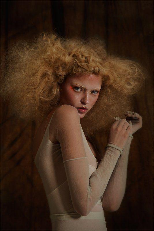 Lottie   Makeup Portfolios   beauty II