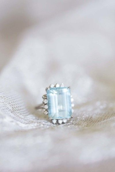 The top engagement ring trends for 2016! Which is your favorite? www.stylemepret...