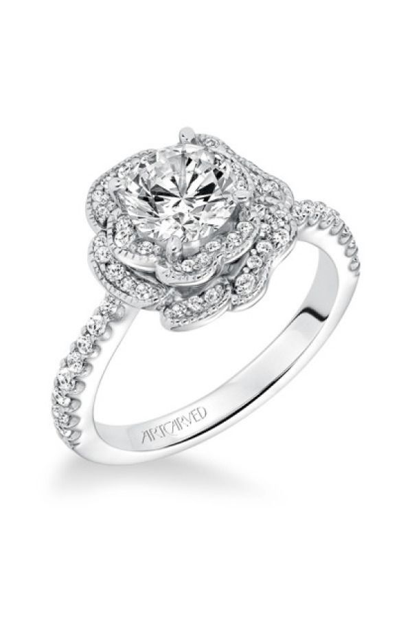 30 gorgeous engagement rings every bride will love: www.stylemepretty...