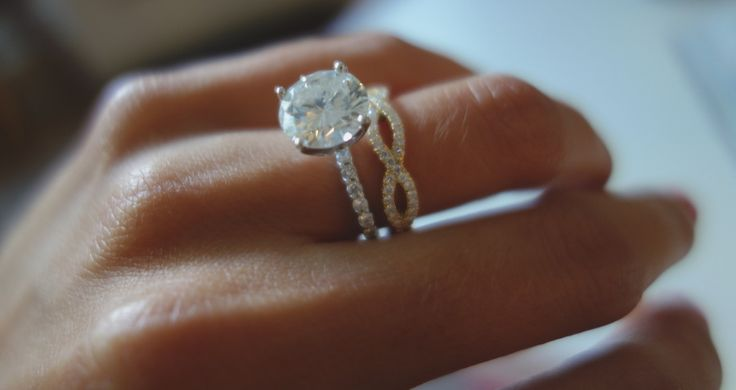 Celebrate milestones in style with the World's Most Perfectly Cut Diamond: www.s...