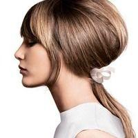 60's ponytail