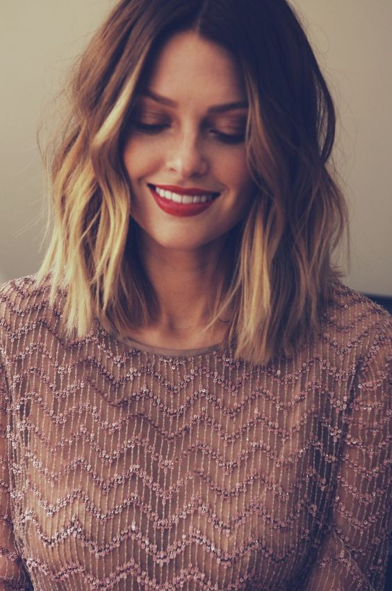 Best Hairstyles For 2017 2018 How To Style Short Hair While You