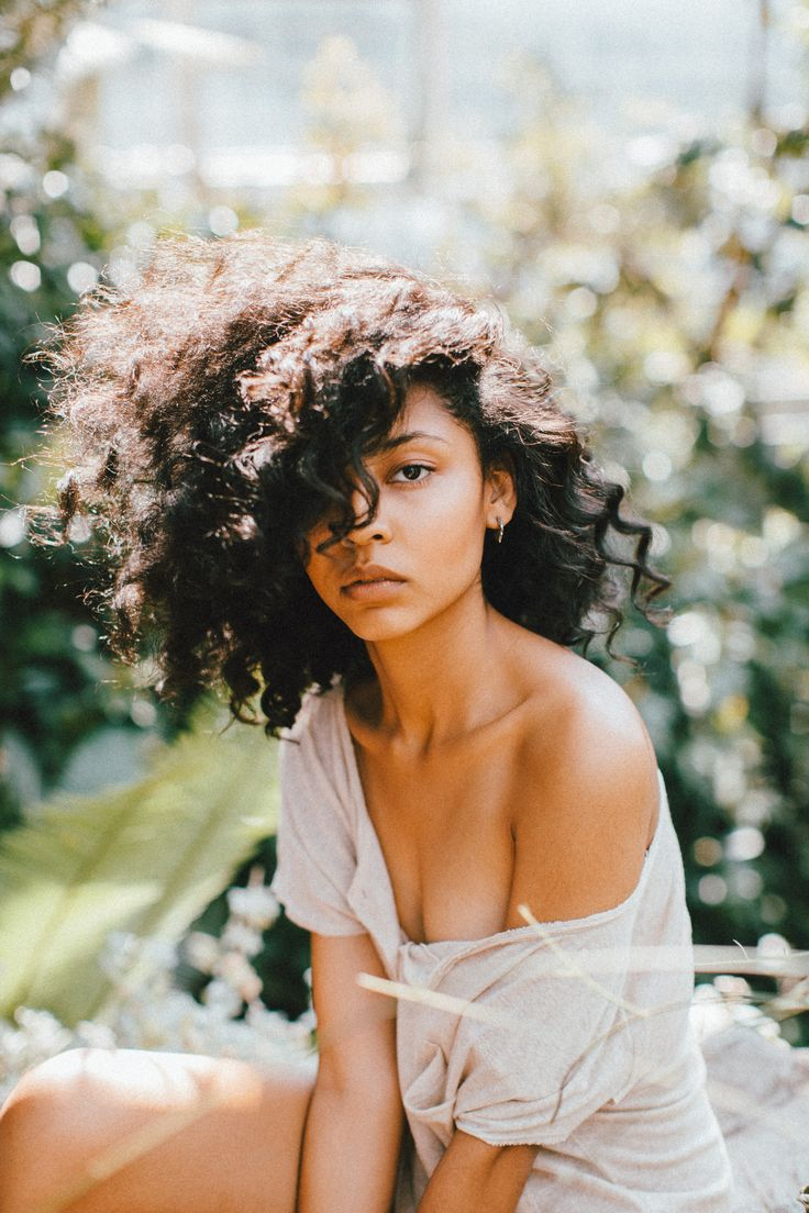 That Kind Of Woman · mrcheyl: @jadasabrina by Stefan Trotman