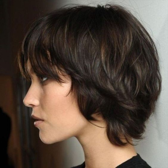 These Are the Biggest Hair Trends of 2017 & They're Taking Over Pinterest: The s...