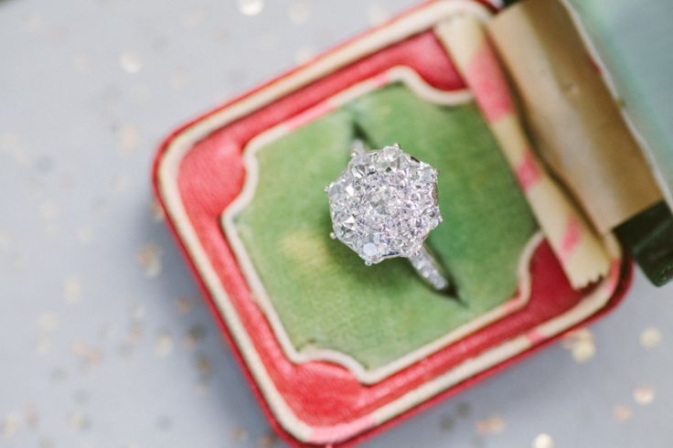 The best engagement rings of 2015: www.stylemepretty...