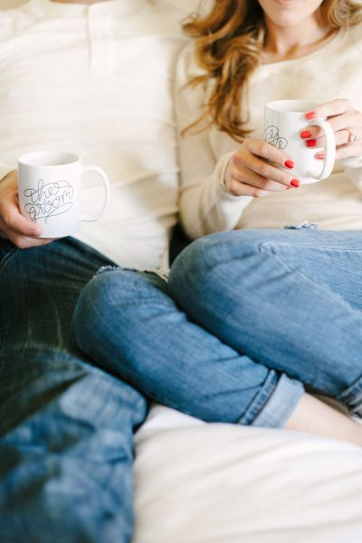 Try out Netflix and chill... for real! www.stylemepretty...