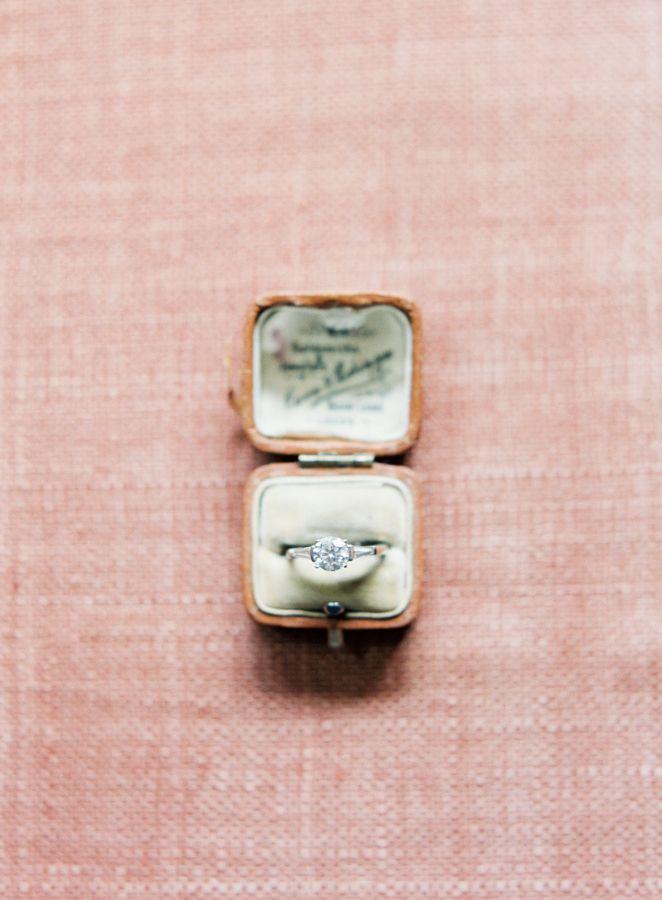 Tuscan Inspired Saratoga Villa Wedding: www.stylemepretty... | Photography: Jen ...