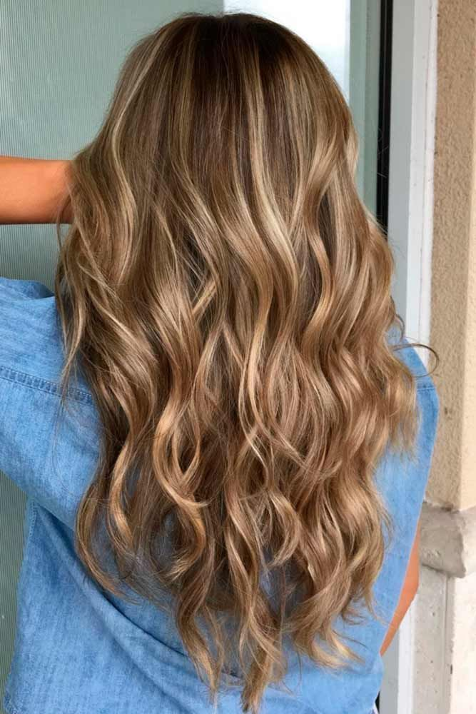 Hair Color 2017 2018 Considering A