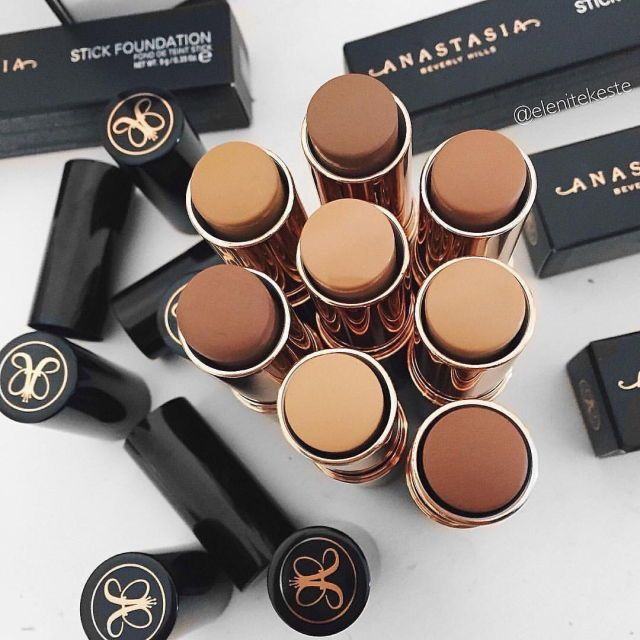 Foundation Sticks by Anastasia Beverly Hills - Luxury Beauty - amzn.to/2hZFa13 L...