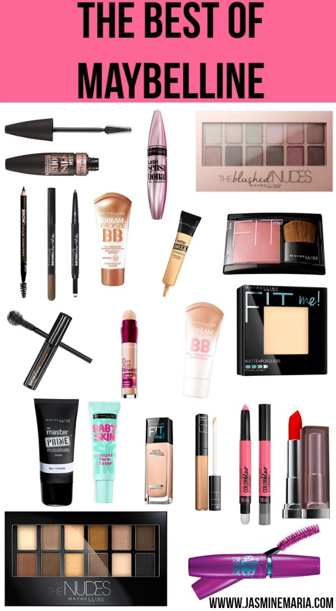 How many of you love Maybelline? I am a huge fan of Maybelline. When I first sta...