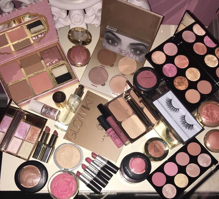 #makeup #cosmetics #products