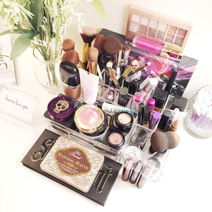 My Small Makeup Collection You - Makeup Vidalondon