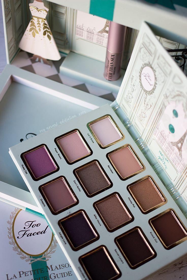 Princess ♡ Carlieta  | eyeshadow | eyeshadow palette | makeup