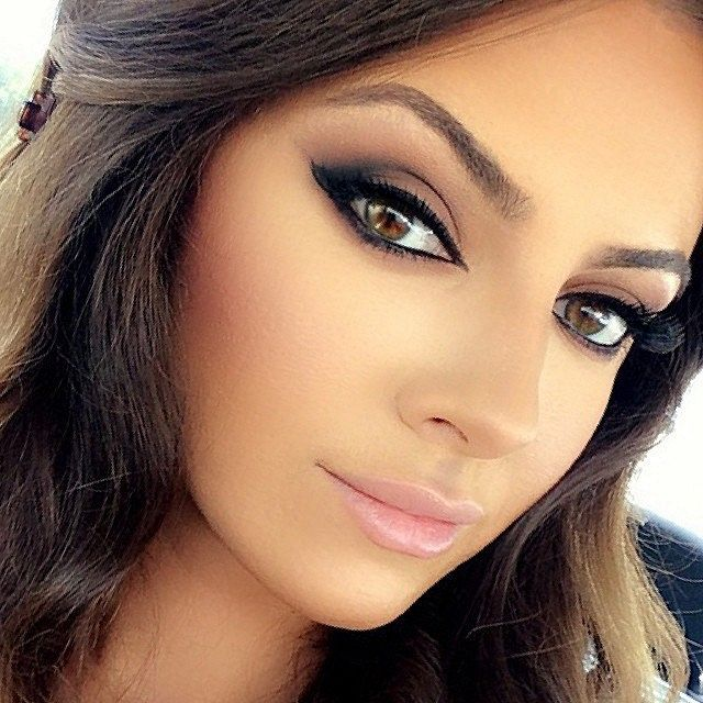 Makeup Ideas 2017/ 2018 - Simple, Pretty and Natural MakeUp Ideas ...