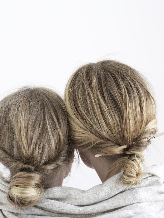 #hair #twist
