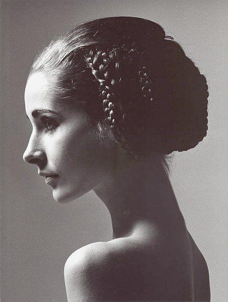 photo by F.C. Gundlach, Paris 1967
