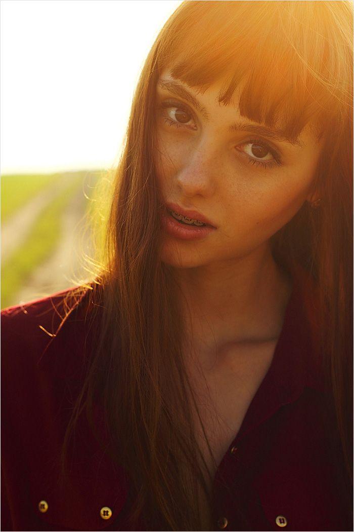Weronika Mamot by Maxwell