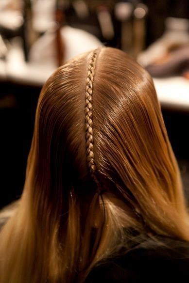 2013 fashion week   www.hairnewsnetwo... Hair News Network All Hair. All The Tim...