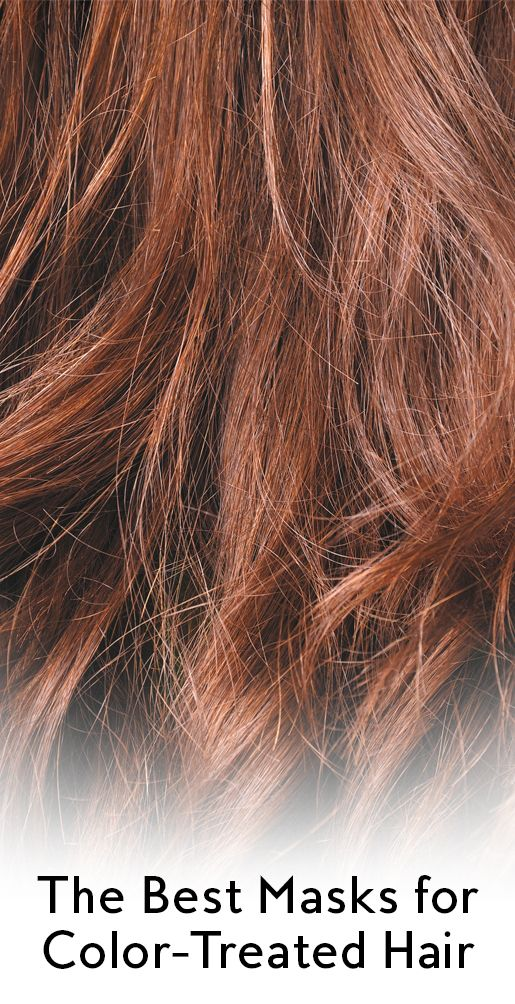 Colored hair can quickly go from vibrant and shiny to dull and brassy. To keep y...