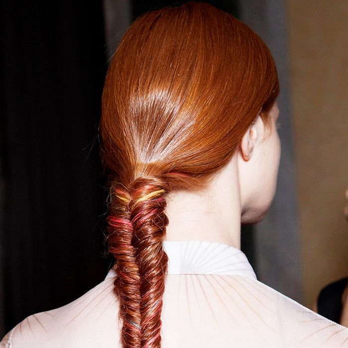 How does hair dye work? We asked experts to dissect the main hair dye ingredient...