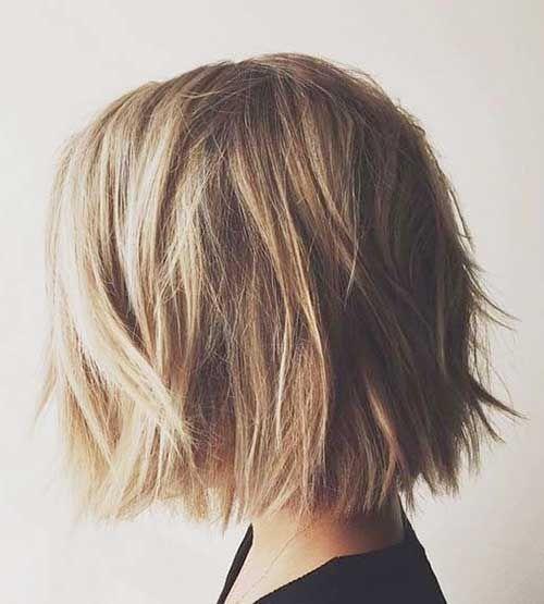 Short-Haircut-Hairstyles