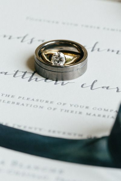 Beautiful engagement ring: www.stylemepretty... | Photography: Joseba Sandoval -...