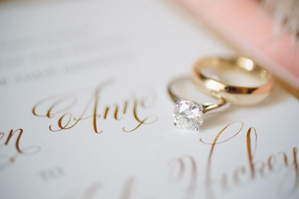 Engagement ring: www.stylemepretty... | Photography: MNC Photography - mnc-photo...