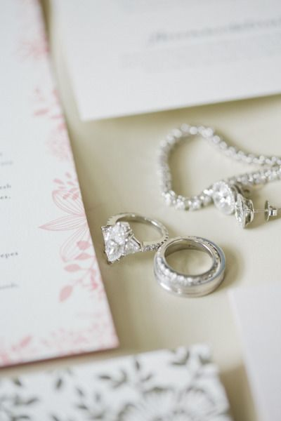 Gorgeous and unique: www.stylemepretty... | Photography: Cly By Chung - www.clyb...