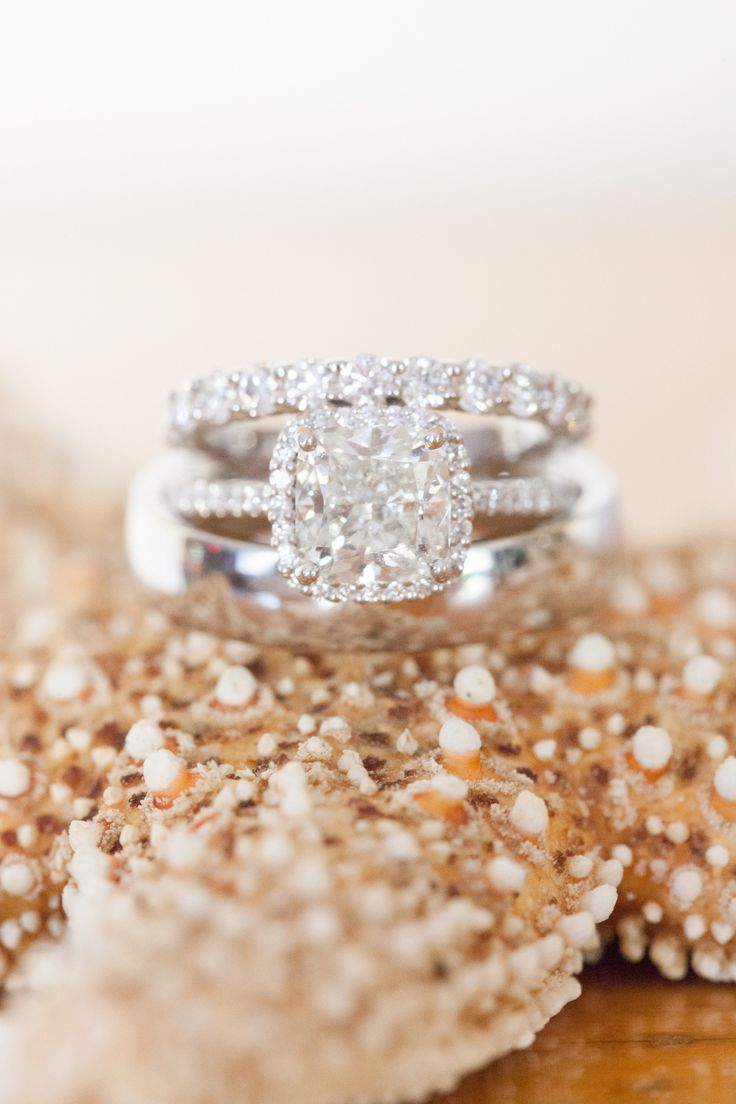 Most Loved Engagement Rings of 2014! Read more: www.stylemepretty...