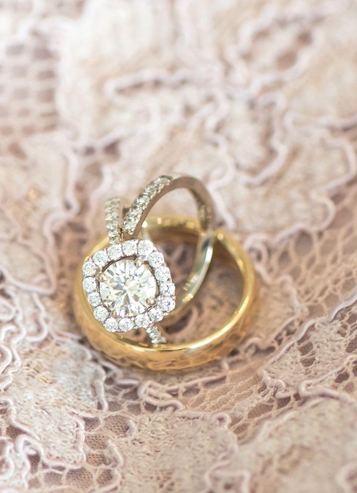 Romantic sparkle   Photography: Blush Wedding Photography - www.blushweddingp......