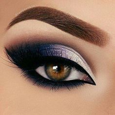 I love to watch makeup tutorials and learn new ways to do makeup.