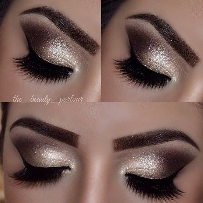 Prom Makeup Ideas That Are Seriously Awesome ★ See more: glaminati.com/...