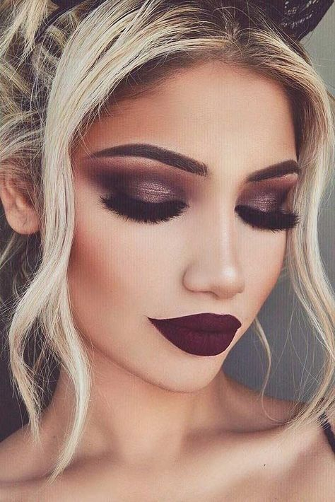 The following article will give you helpful makeup tips so you can achieve that ...