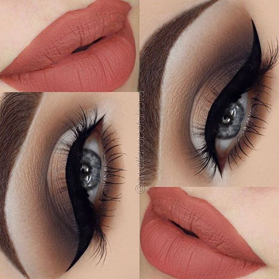 Use These Makeup Tricks to Prevent Laziness from Spoiling Your Appearance - Page...