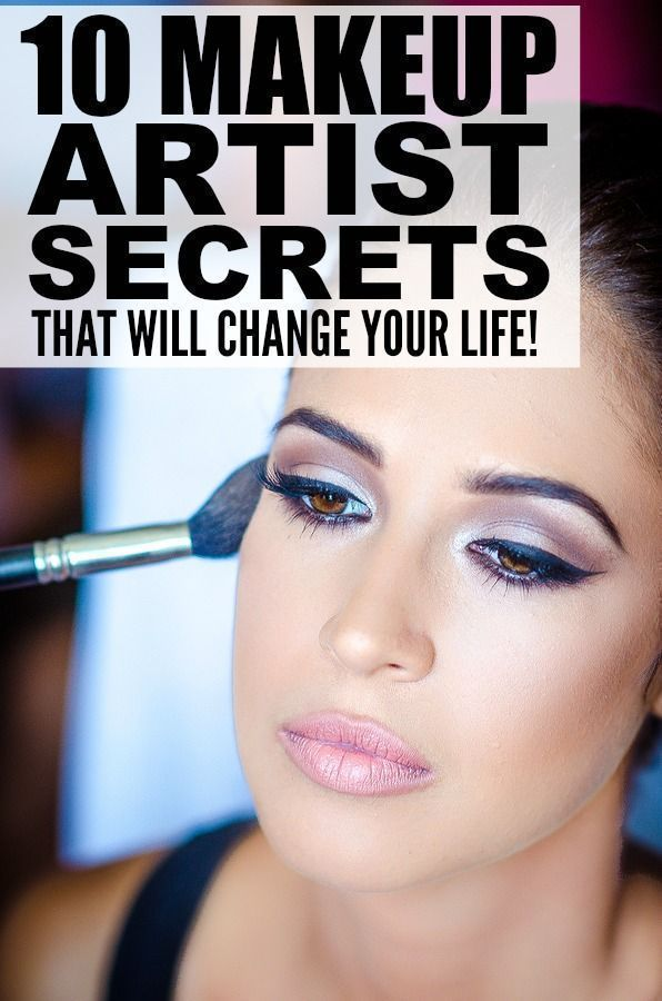 Whether you're new to makeup or an old pro, this collection of makeup tutori...