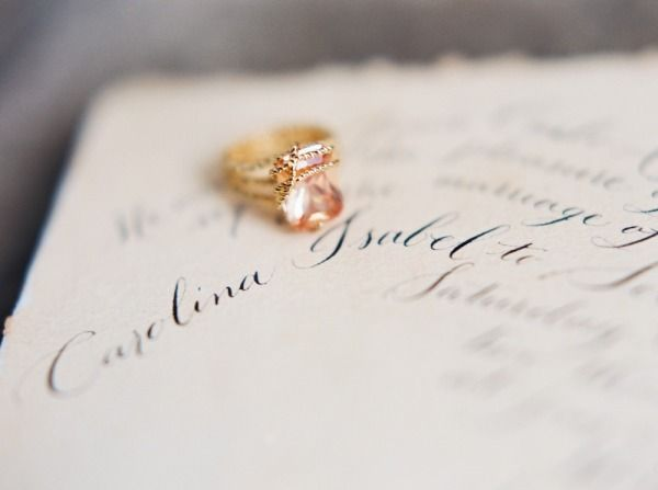 Rustic romance at Mission San Jose: www.stylemepretty...   Photography: www.tayl...