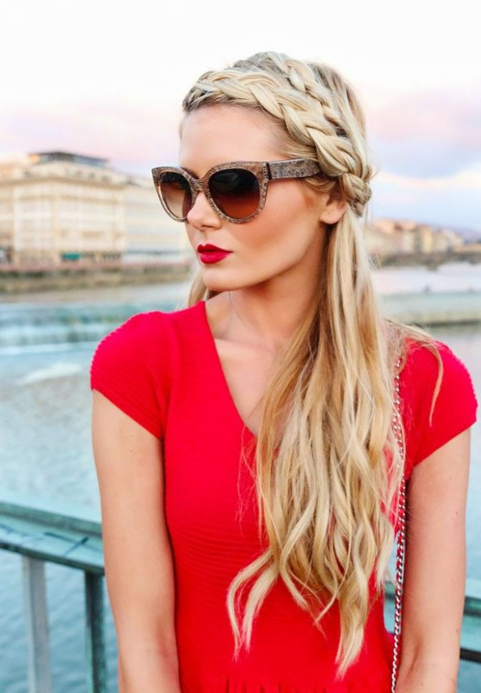 These hairstyles might give you a reason to go that extra day without shampooing...