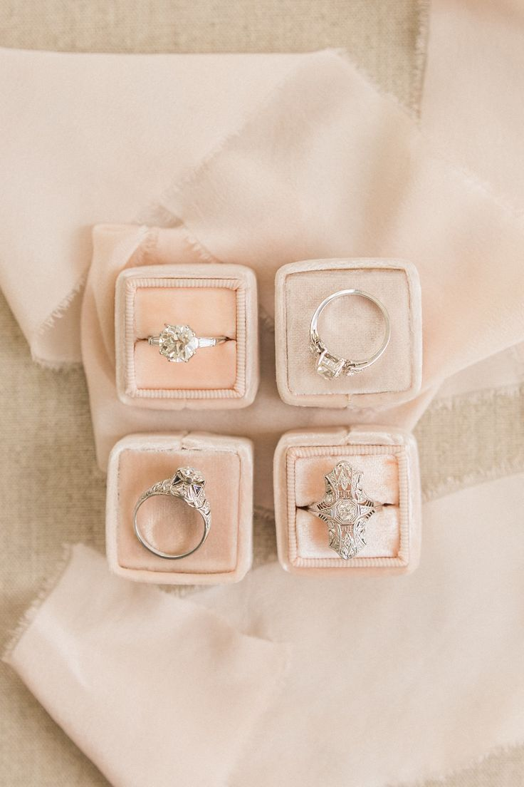 When it comes to your engagement ring the choice of metal is equally as importan...